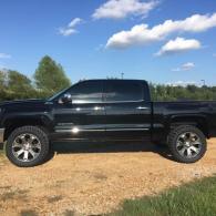 SOUTHERN OFFROAD TIRES & LIFTS