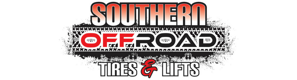 Southern Offroad Tires & Lift